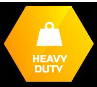 Wycieraczki szyb samochodowych VISEE Heavy Duty