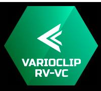 Wycieraczki szyb samochodowych VISEE Varioclip RV-VC