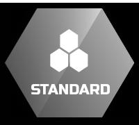 Wycieraczki szyb samochodowych VISEE Standard