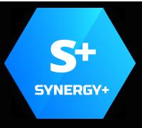 Wycieraczki szyb samochodowych VISEE Synergy+