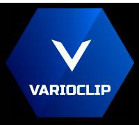 Wycieraczki szyb samochodowych VISEE Varioclip